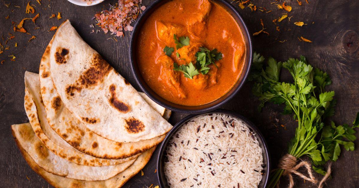10 indische Gerichte mit seltsamen Namen... - Away, das HolidayCheck ...
