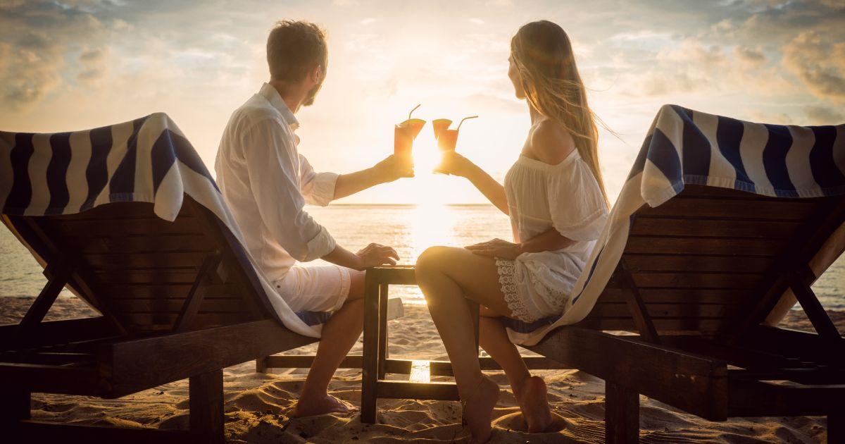 ᐅ TOP 10 Hotels für Paare   Reisemagazin HolidayCheck