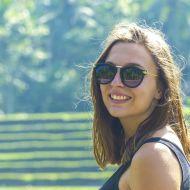 Lisa Biedenbänder Portrait