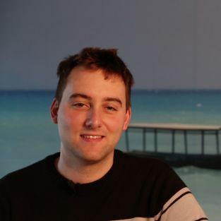 Chris, Servicecenter, HolidayCheck
