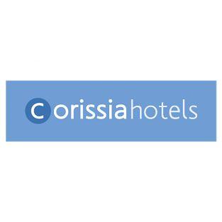 Logo Hotel Corissia Harmony neu