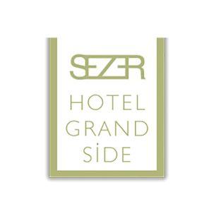 Logo Hotel Grand Side