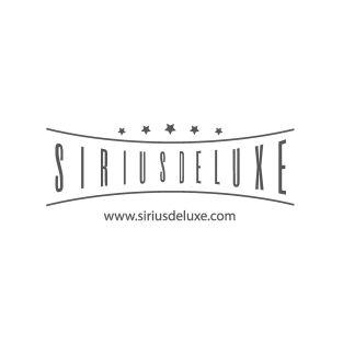 Logo Hotel Sirius Deluxe