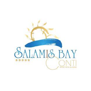 Logo Salamis Bay Conti
