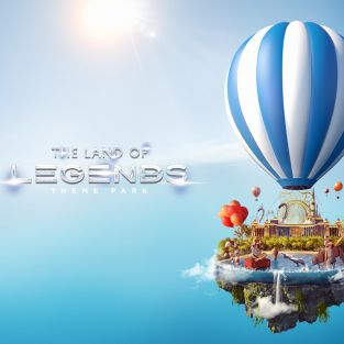 Logo Land of Legends