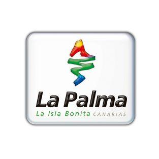 La Palma Logo