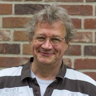 Thomas Zwicker Autorenfoto