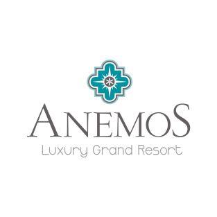 Logo Hotel Anemos