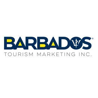 Logo Tourismusverband Barbados