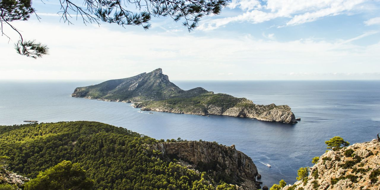 """""""Die Dracheninsel"""" war früher ein Piratennest – heute verstecken sich hier zahlreiche Tier- und Pflanzenarten"""