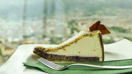 Bergisel-Schanzen-Torte