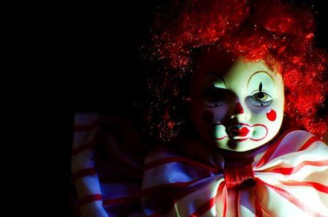 Gruseliger Clown © Che' supajit/shutterstock