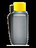 Qräx Nachfülltinte qraexink HP-934-Bk