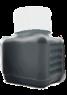 Qräx Nachfülltinte qraexink Canon-IPC5-PHBK