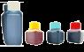 Qräx Nachfülltinte qraexink Epson-T29-S