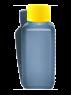 Qräx Nachfülltinte qraexink Epson-T33-Bk