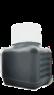 Qräx Nachfülltinte qraexink Epson-T33-PHBK