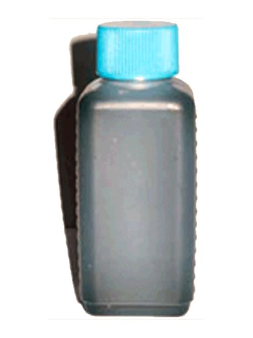 Flasche bk blau 01.92300