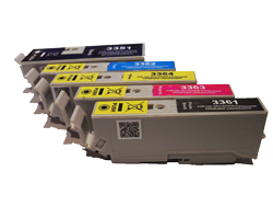 Epson 33 nachbauset.614141