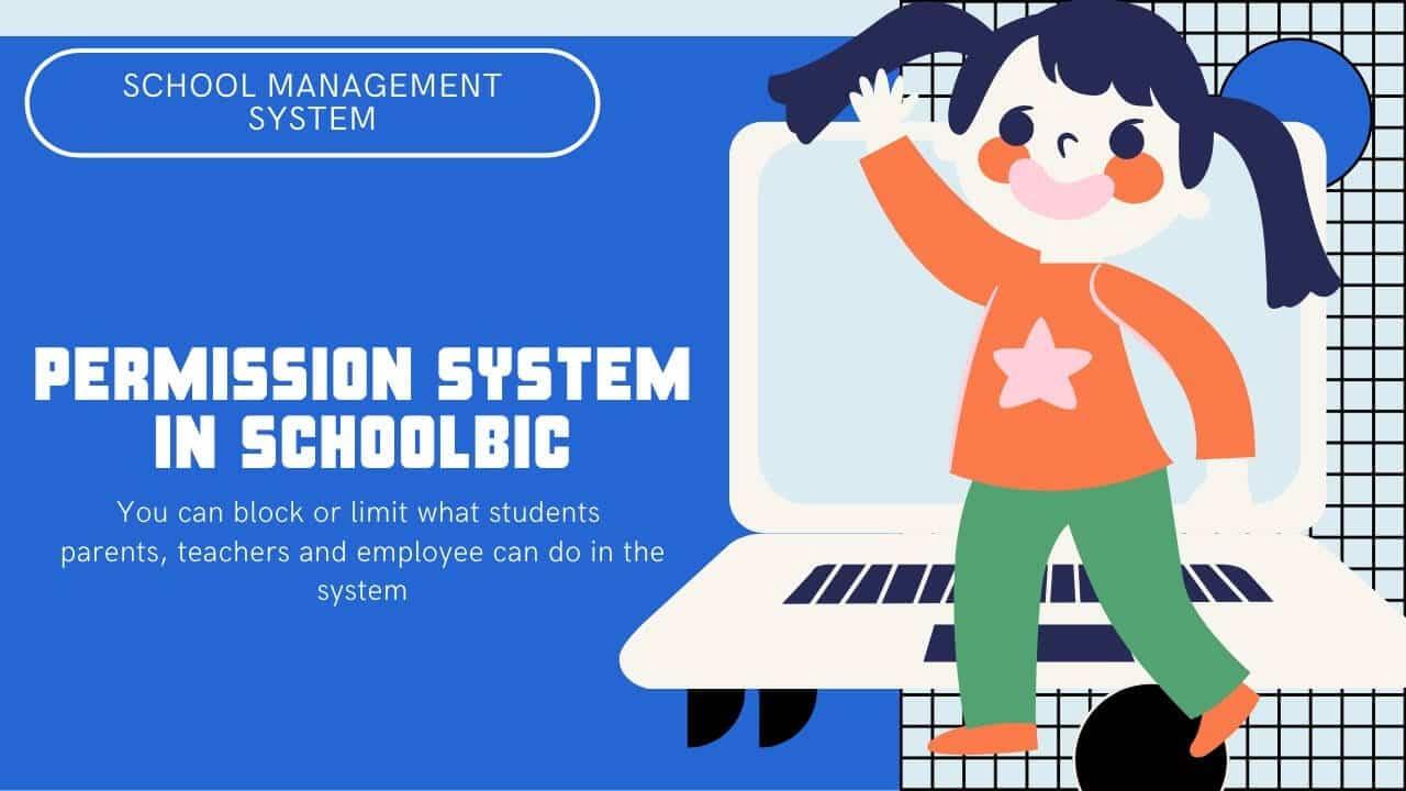 Management, admission, setup & others |