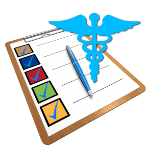 Students Medical Record system