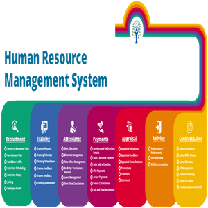 school human resorce management