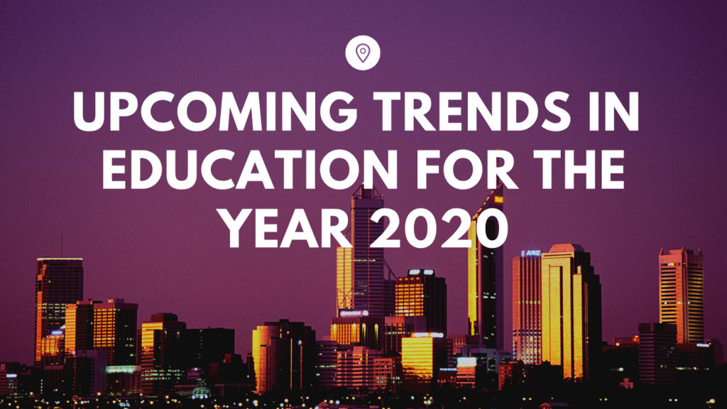 trend in education