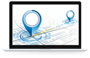 location based attendance system in school