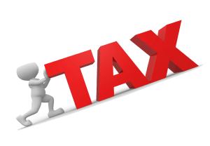 Payment tax in school