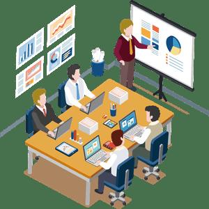 Employee and Teacher Login
