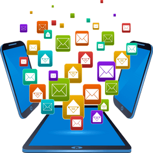integrated with email gatewa