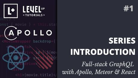 Full-stack GraphQL with Apollo, Meteor & React