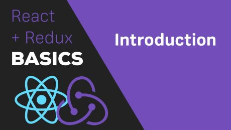 ReactJS + Redux Basics