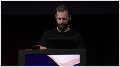 React Conf 2018