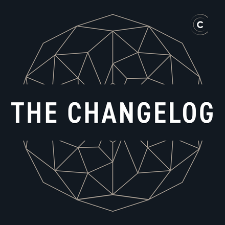 The Changelog #306 - The Great GatsbyJS