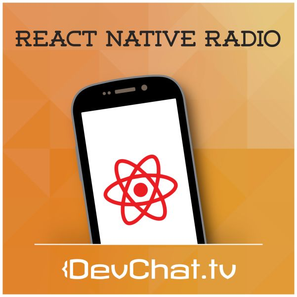 React Native Radio #94 - Formik feat. Jared Palmer of The Palmer Group