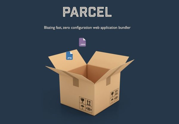 Twitter thread of whats going on in Parcel.js