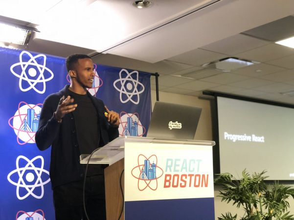 I Went to React Boston and Saw the Future