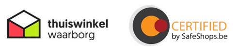 Waarborg logo