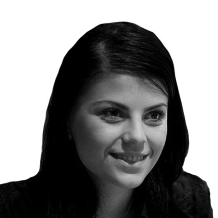 Mihaela Draghici