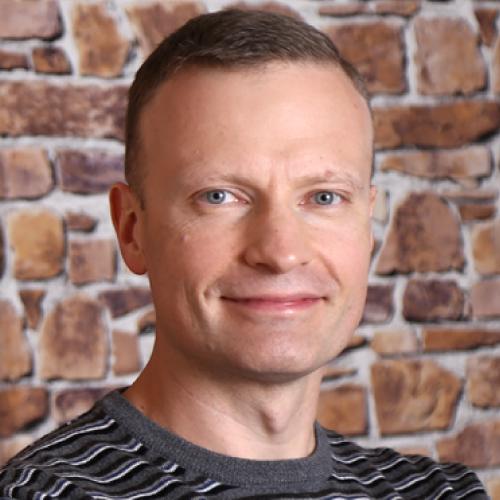 Geno Prussakov