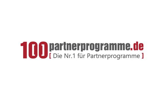 100 partnerprogramme (ThinkTank DACH 2020)