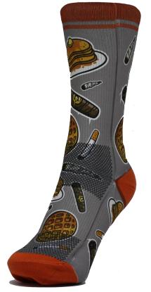 austin powers sock