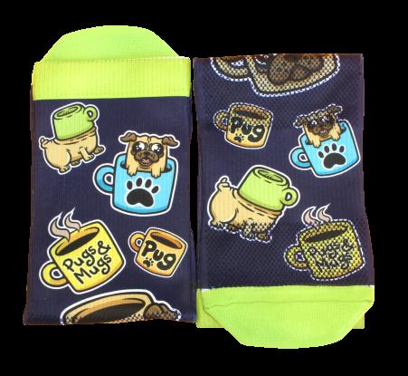 pugs and mugs