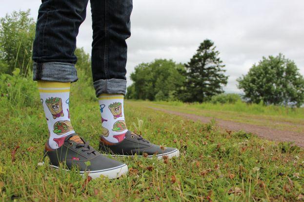 funny sock