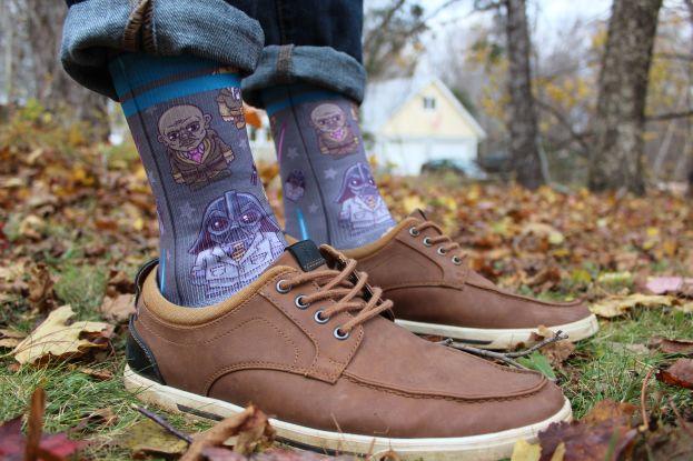 jedis sock