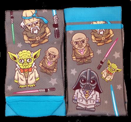 Jedis & Neckties