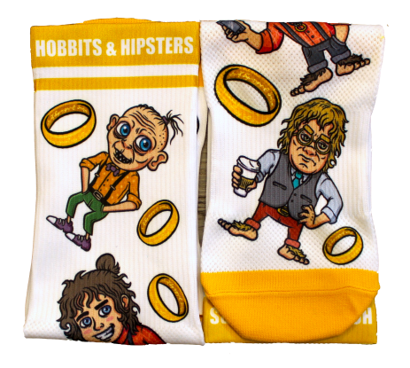 Hobbits & Hipsters