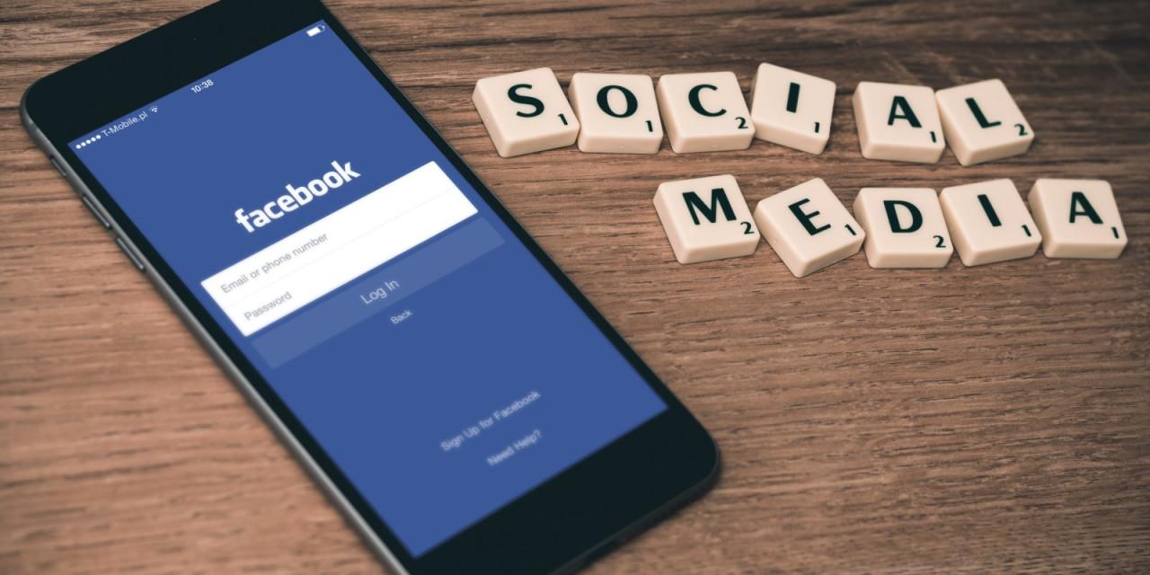 Saying good-bye to Facebook