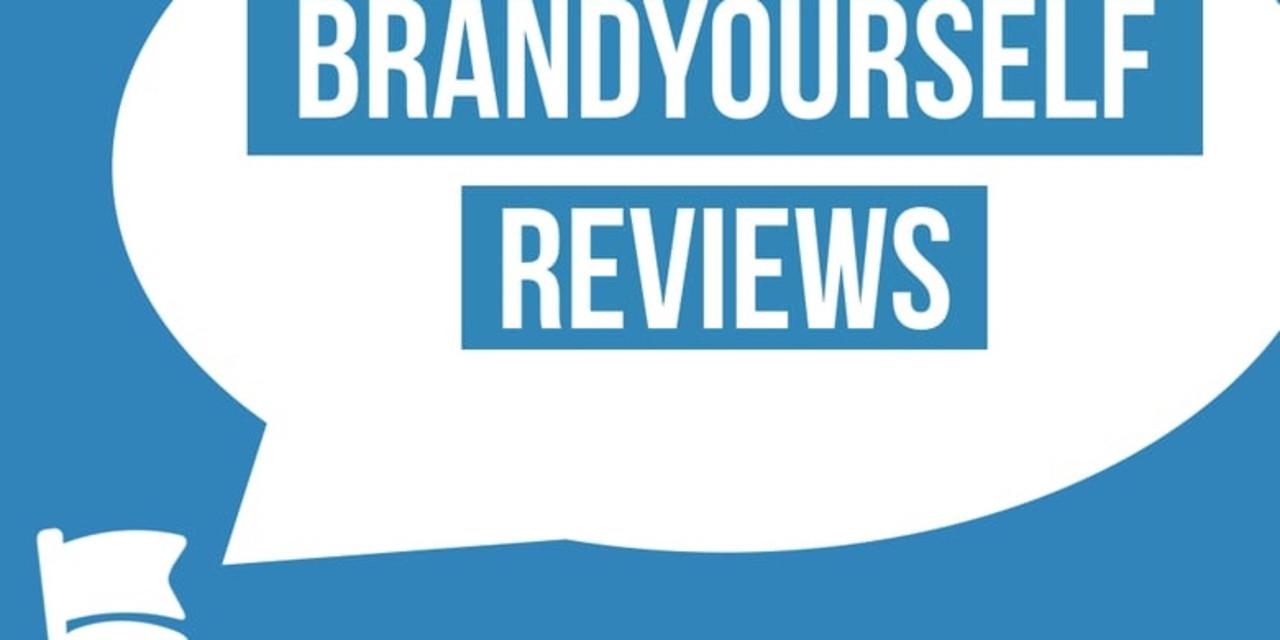 Brandyourself.com review
